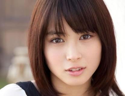 広瀬アリス www.cm-girls.jp