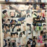 ふともも写真の世界展02